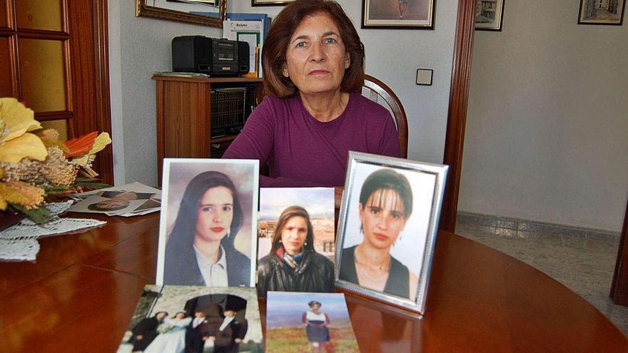 La familia de Susana Acebes aporta nuevos datos a la juez y pide reabrir la causa