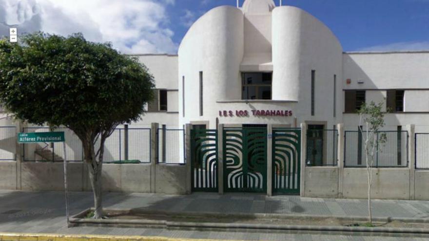 Un acusado de intento de secuestro a un menor en Las Palmas de Gran Canaria no acude al juicio