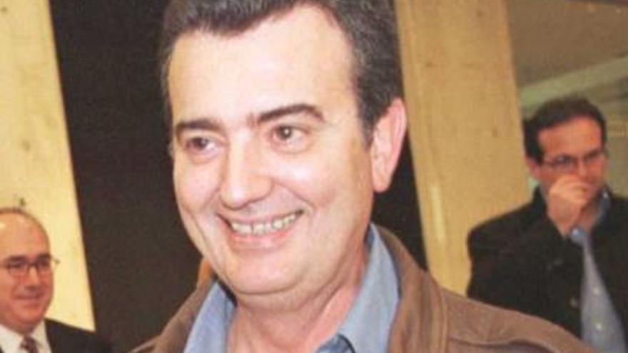 Muere el cocinero Sento Aleixandre a los 72 años