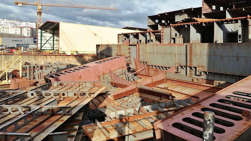 El fondo americano destituye a Prothero y su equipo y apura una liquidación de Barreras