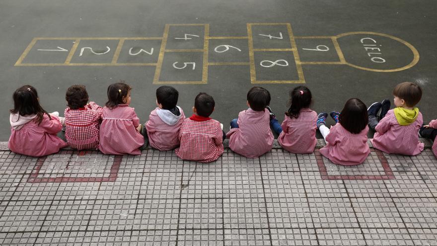 """Las familias de alumnos, """"satisfechas"""" con la concejala Natalia González en Educación"""