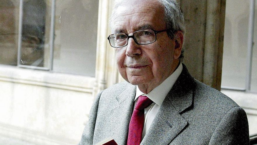La 'Poesía completa' de García Baena se reúne