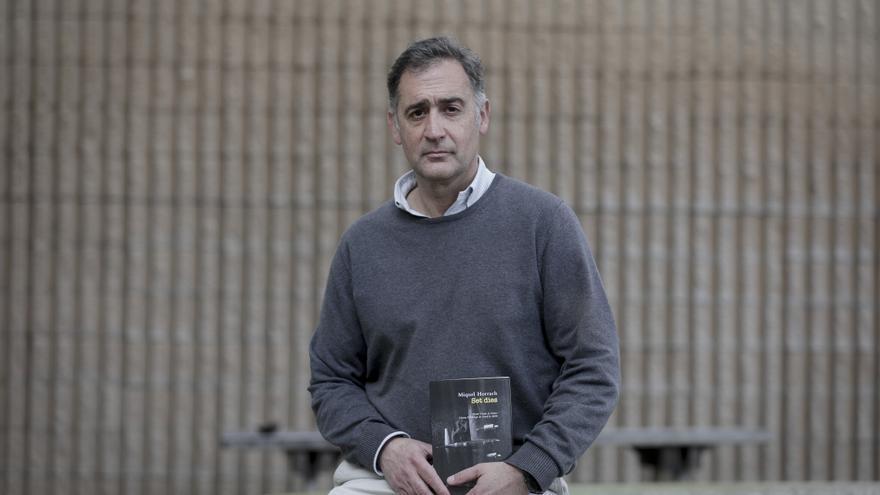 Miquel Horrach: «El ambiente de espías era muy real y había negocios en Gomila de agentes de la Gestapo»