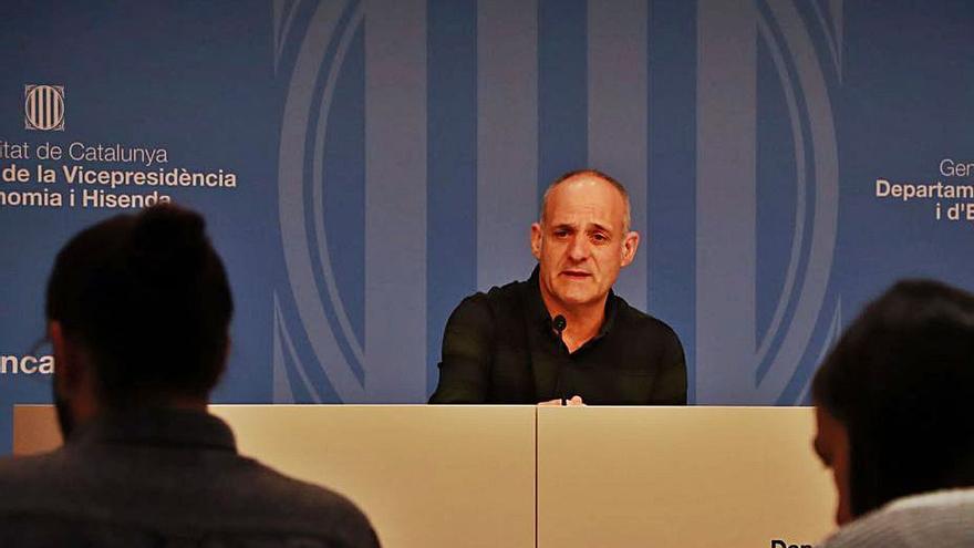 Adam Majó, nomenat director per a la Promoció i Defensa dels Drets Humans