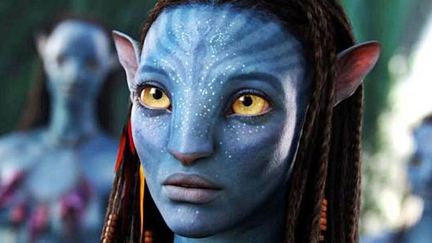 """Avatar 2"" y ""Avatar 3"" están ya casi rodadas al cien por cien"