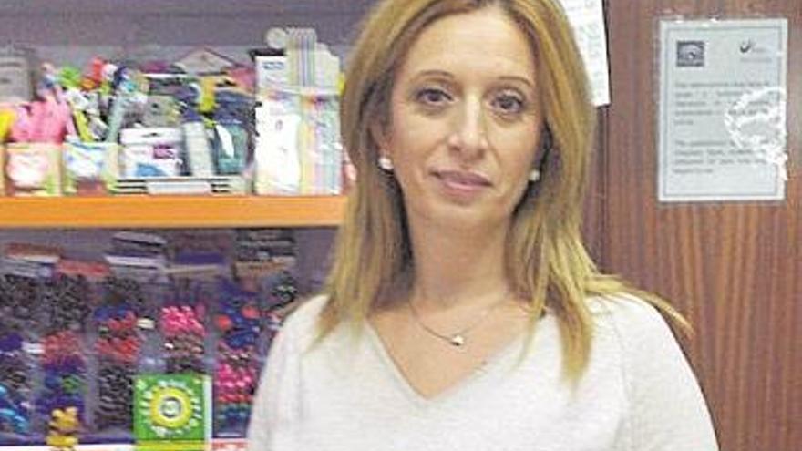 Mª Isabel de Rabano: «Los barrios se están volviendo pobres, hay mucha tristeza en ellos»