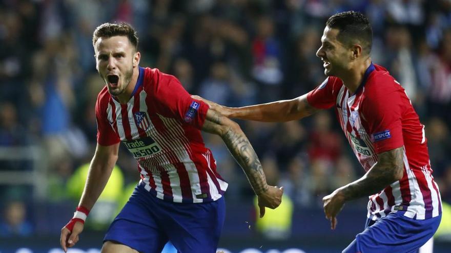 Acuerdo Chelsea - Atlético por Saúl