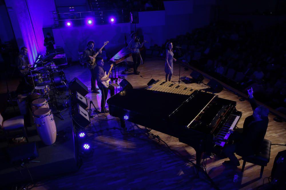 Los músicos de la prestigiosa Berklee College de Valencia actúan en Madrid