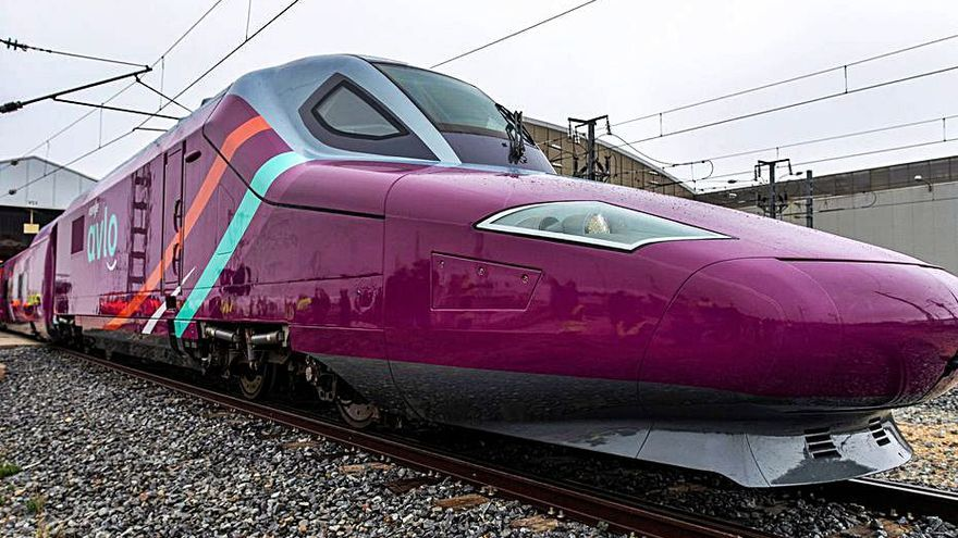 Ilsa invierte 1.000 millones de euros para competir con Renfe en alta velocidad