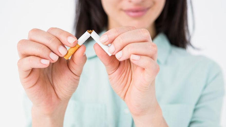 Els antiinflamatoris podrien millorar les alteracions cognitives causades per deixar de fumar