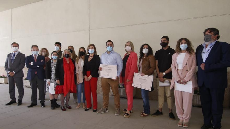 La Escuela de Joyería de Córdoba consigue la inserción laboral del 73% de sus alumnos