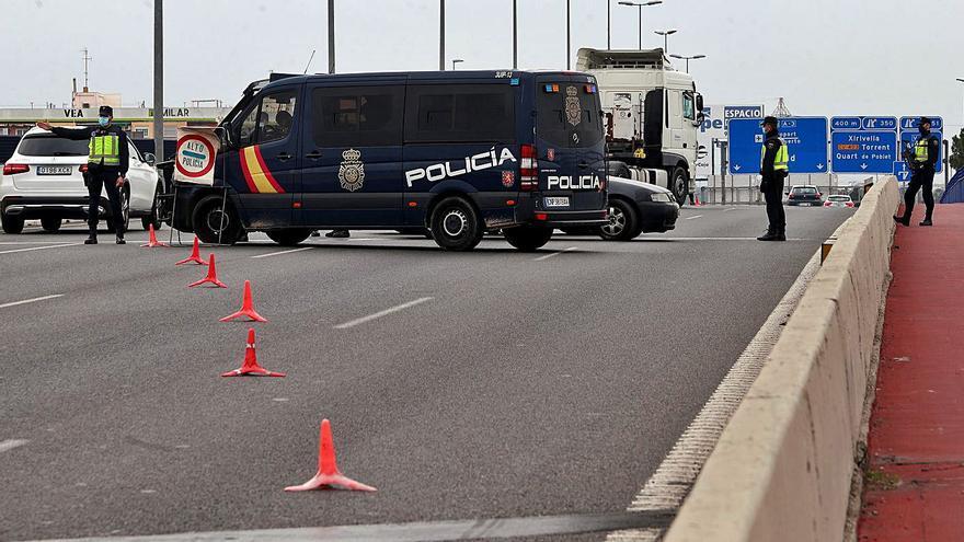 La Generalitat dará a conocer mañana las nuevas medidas tras el Estado de Alarma