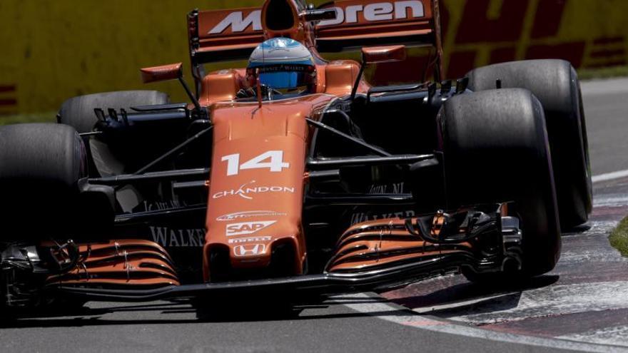 Horarios y dónde ver el GP de Singapur de Fórmula 1