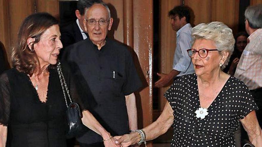Recuerdo a Arturo Fernández en Madrid
