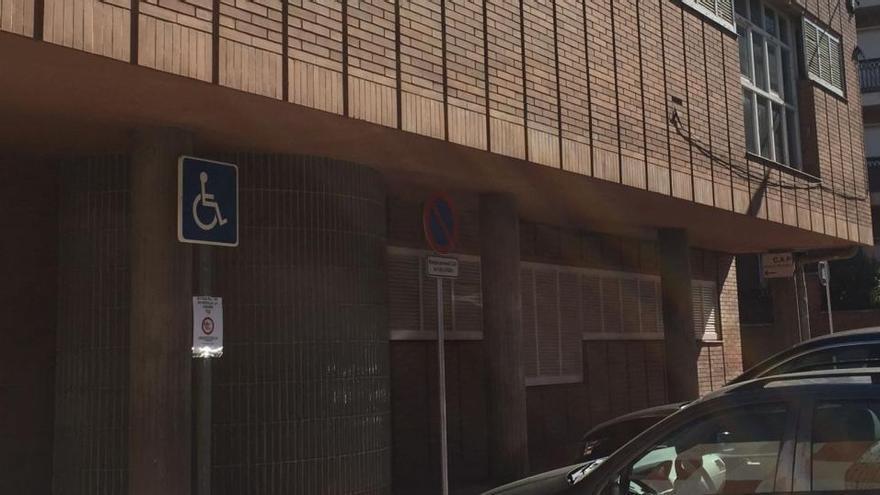 Sant Fruitós cedeix al CatSalut l'edifici de antiga biblioteca per construir el nou CAP