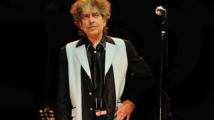 Bob Dylan, 80 años a su manera