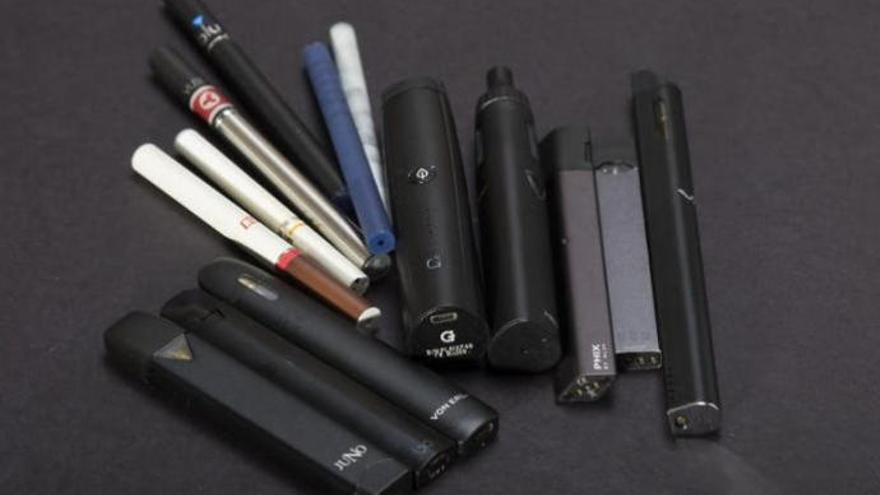 Cigarrillos electrónicos: otra fuente de nicotina y adicción disfrazada de tecnología
