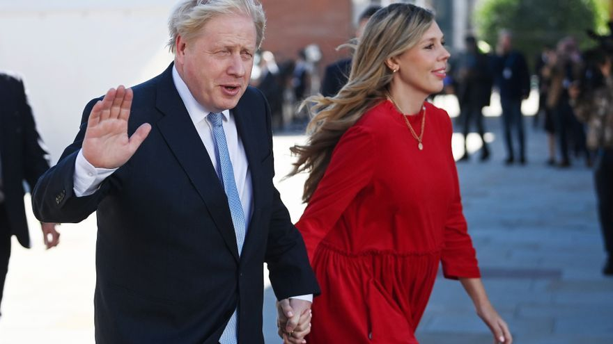 """Johnson advierte ahora de que el cambio del Brexit """"llevará tiempo y será difícil"""""""