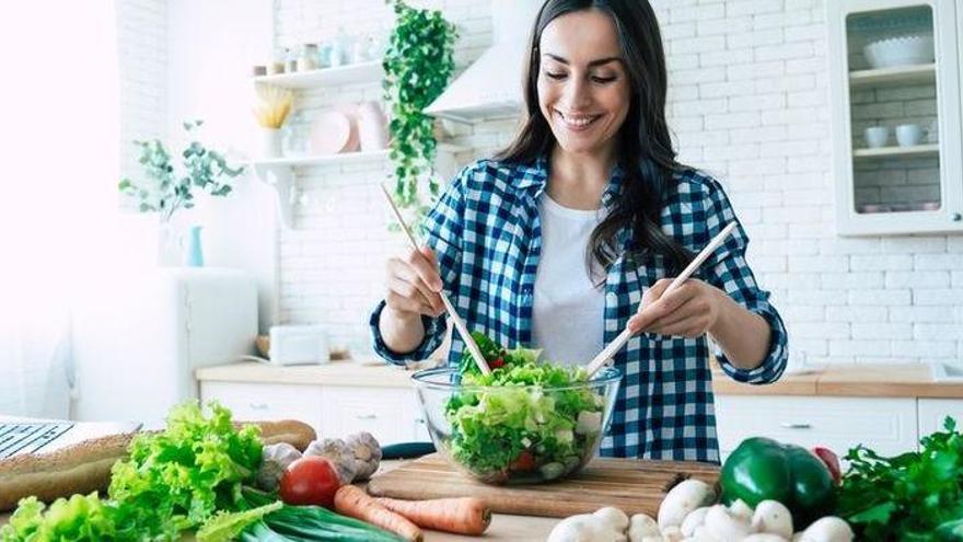 Vuit trucs per portar una dieta vegana saludable