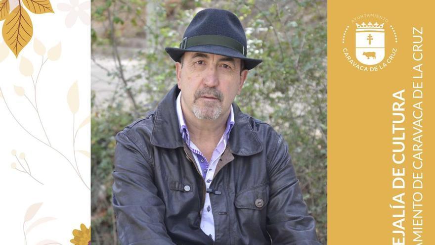 Las poesías del escritor caravaqueño Miguel Sánchez Robles cobran protagonismo