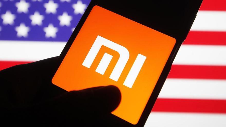 EEUU añade a Xiaomi a la lista negra por vínculos con el Ejército chino