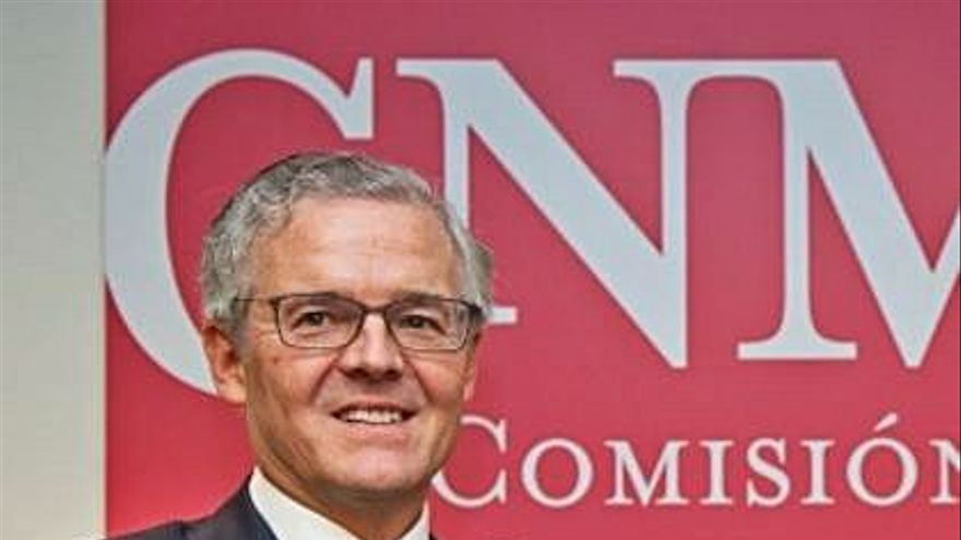 Sebastián Albella rehúsa continuar al frente de la CNMV tras finalizar su mandato