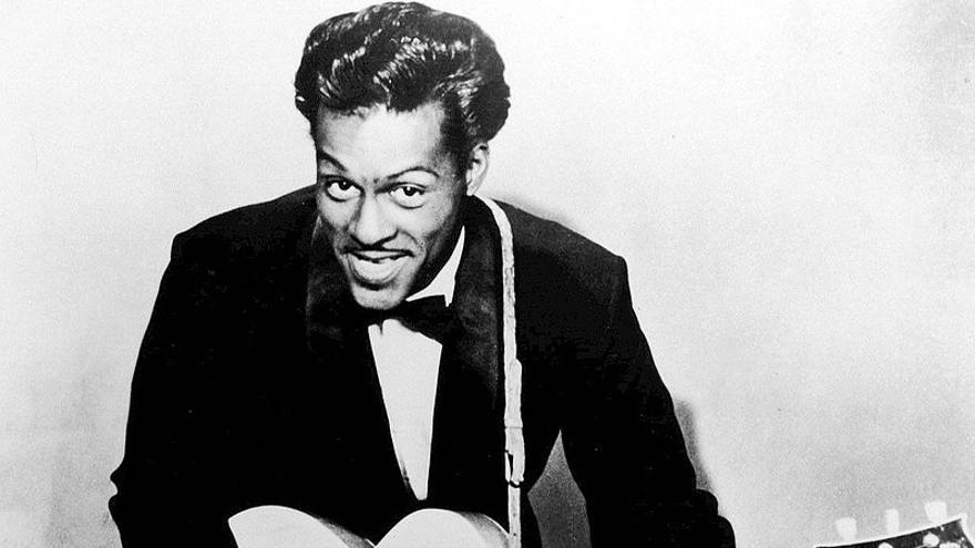 Homenaje a Chuck Berry