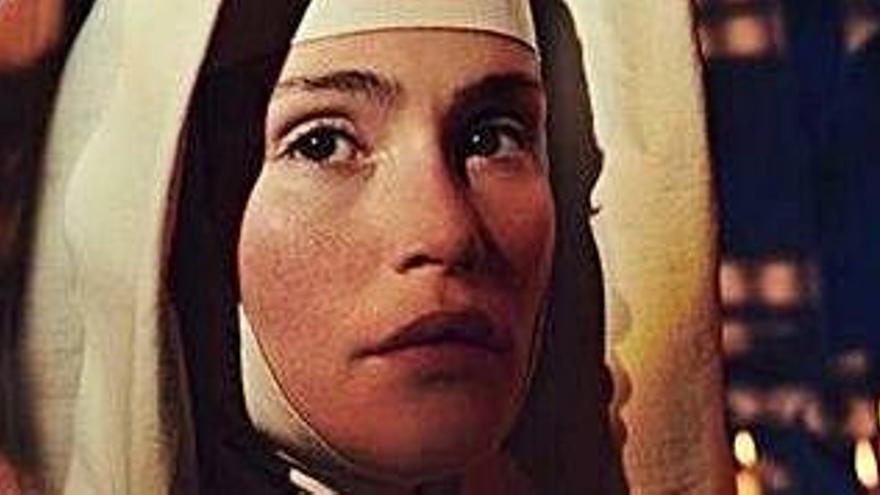 «Black Narcissus», la història d'un convent amb ulls d'avui dia