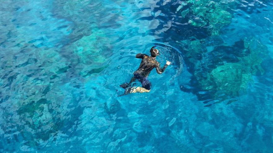 Las mejores playas de España para hacer 'snorkel'