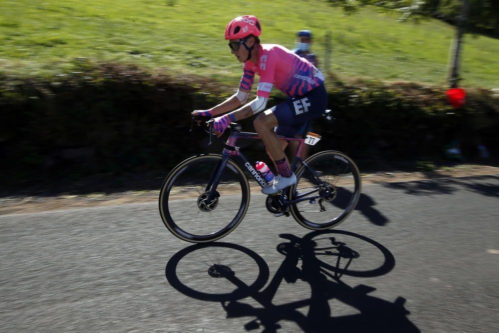 Decimotercera etapa del Tour de Francia