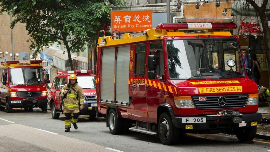 Una explosión en un restaurante deja al menos un fallecido y 33 heridos en China