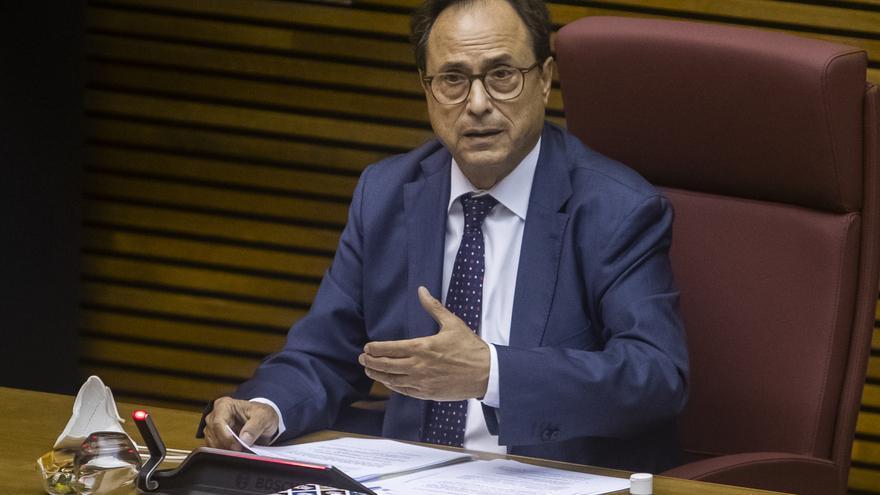 El Consell pagará 80.500 facturas por importe de 1.030 millones en julio a través del FLA