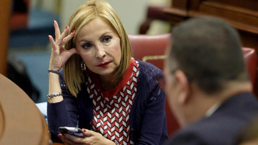 """El PP considera """"reaccionario"""" reformar la ley del Suelo tras dos años en vigor"""