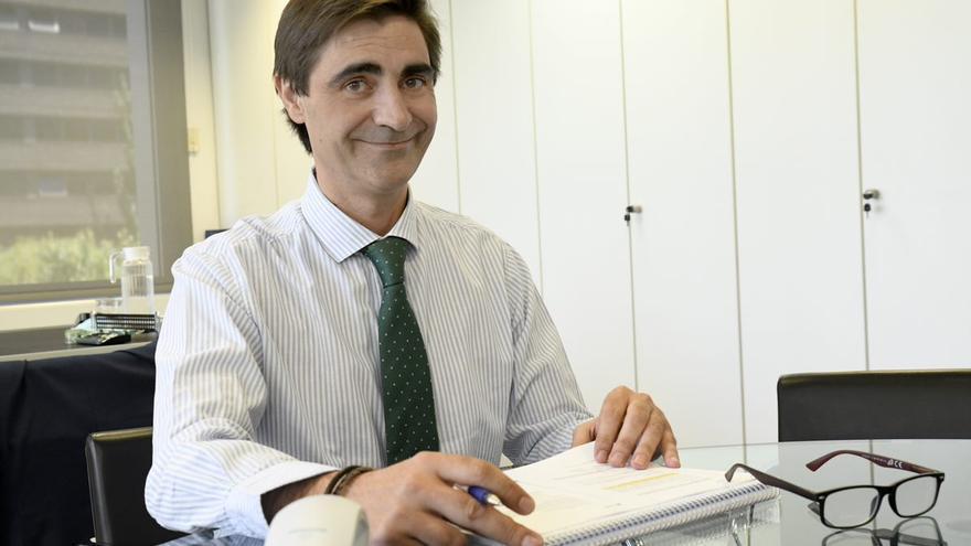 """""""Vialia Vigo es un gran ejemplo de lo que Adif quiere que sean sus estaciones"""""""
