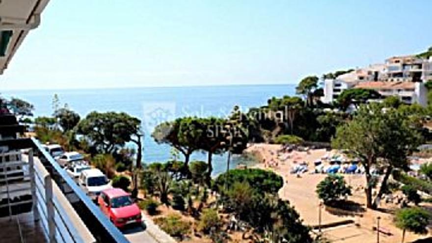 150.000 € Venta de piso en Tossa de Mar, 2 habitaciones, 2 baños...
