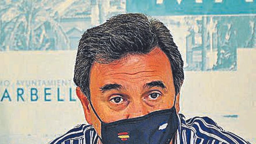 El Ayuntamiento de Marbella expropia los terrenos de Puerto Rico Alto y Bajo
