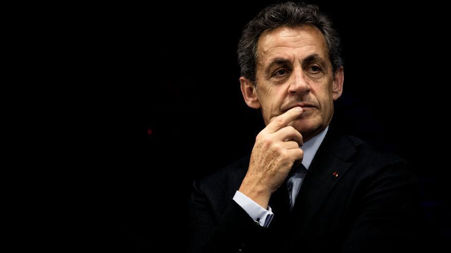 Sarkozy regresa a los tribunales dos semanas después de ser condenado