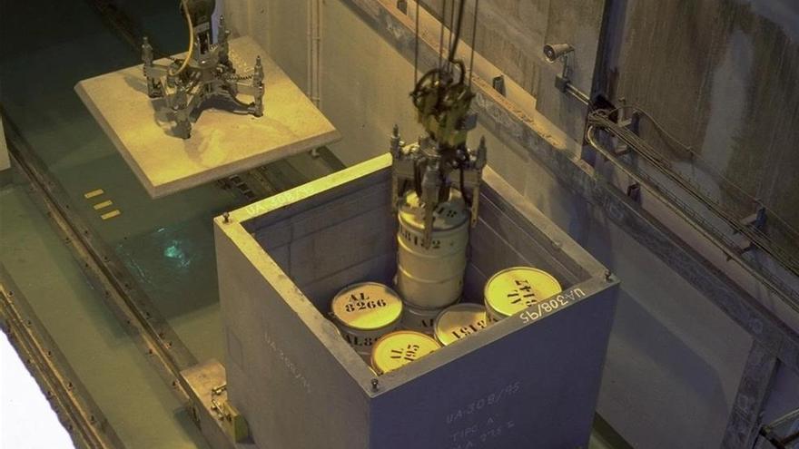 El Gobierno pretende ampliar El Cabril para residuos de baja y media intensidad del cierre de centrales nucleares