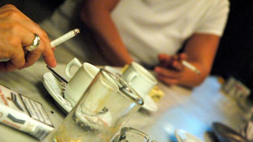 Rauchern auf Mallorca soll Aufhören leichter gemacht werden