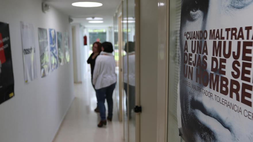 Un total de 19 mujeres ingresa en pisos de acogida de Ibiza durante el confinamiento