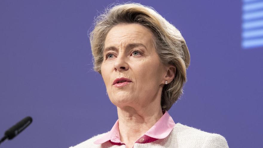 La Unión Europea anuncia la llegada de la vacuna a todos sus estados miembros