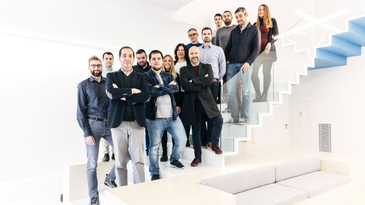 Control total de l'empresa des de casa amb Nexus Integra