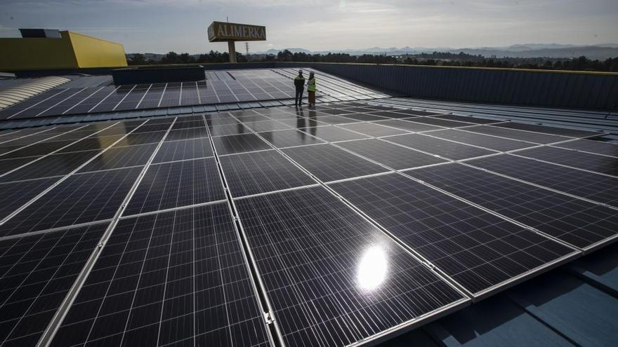 El autoconsumo eléctrico crece en Castilla y León un 62%