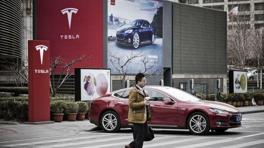 El mercado automovilístico chino subió un 16% en julio