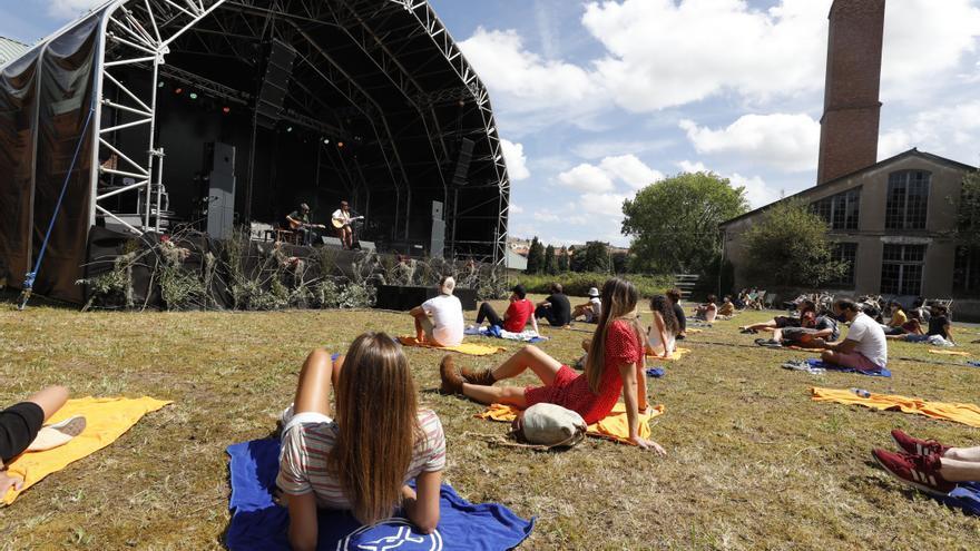 Así puedes conseguir las entradas para el festival VeSu en Oviedo