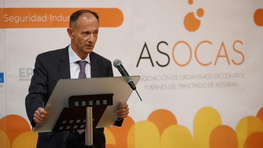 Sáenz de Jubera, máximo directivo del negocio eléctrico de Total en España