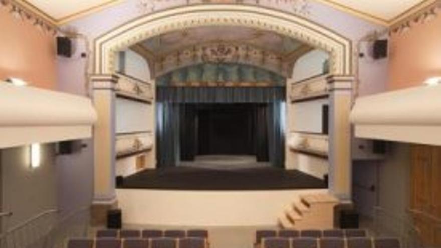 Teatre Mar i Terra