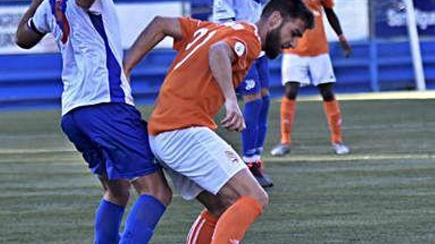 El Manresa es desdibuixa al Nou Sardenya (2-0)
