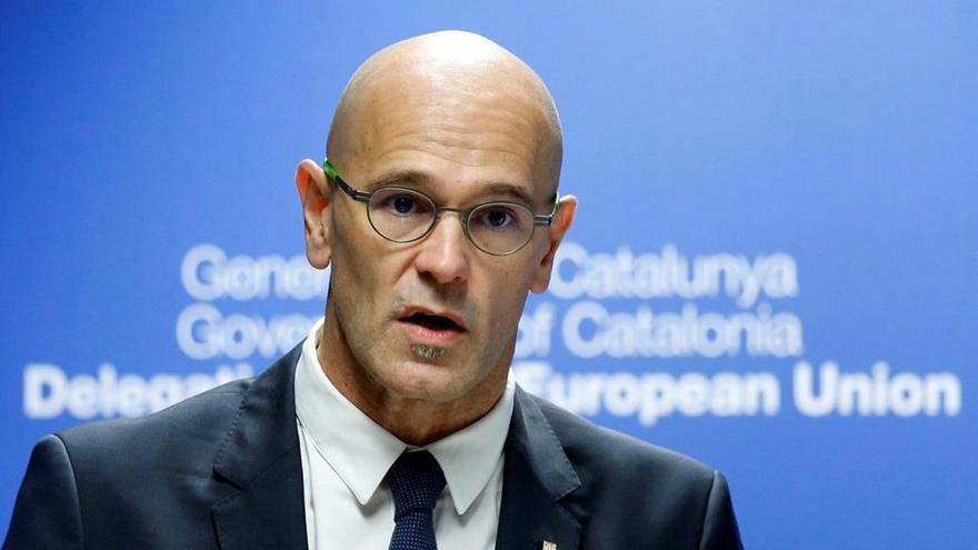 Una empresa belga implicada en el desvío de fondos del procés está investigada por corrupción