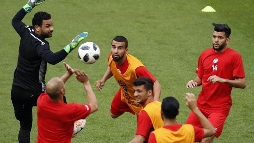 Bélgica quiere seguir con la buena racha
